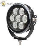 """. 6 """" indicatore luminoso di azionamento del CREE LED con"""