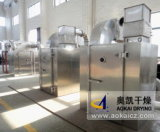 Four à séchage à circulation d'air chaud à split-type Clean-Air