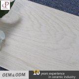 Tuile en céramique d'étage/mur de porcelaine en bois de regard de qualité