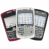 Pèle le paquet 3PK pour la courbe de Blackberry (8300, 8310, 8320)