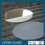 Beveled зеркала зеркала и ванной комнаты, зеркало Frameless о алюминиевом зеркале