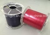 Cinta caliente colorida del poliester del papel de aluminio de la película del aislante de la capa del derretimiento de Mylar en rodillo