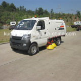 Mini Diesel Road Sweeper (5020TSLC4)