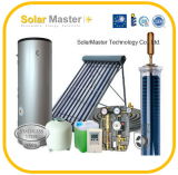 Standard europeo Solar Hot Water Heaters con Bafa Certification