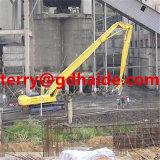 Perche élevée de portée pour l'excavatrice de KOMATSU PC400