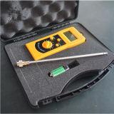 Tester per il blocchetto dell'anodo, tester dell'umidità dell'umidità della polvere del carbone