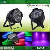 Профессиональный свет РАВЕНСТВА освещения 54PCS 3W СИД алюминиевый