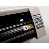 24 인치 Economic Cutting Plotter 또는 Vinyl Cutter