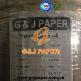 2017卸売のためのジャンボロールスロイスの新しい印刷された熱ペーパー