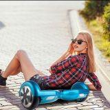 Lianmeiの証明される電気スマートな車輪のバランスのスクーターUL2272