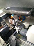 中国BS205二重スピンドル精密縦CNC機械旋盤