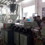 Hot PPR tubo de suministro de agua de la máquina de extrusión de tubería