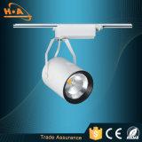 Iluminación comercial/proyector de la pista de la MAZORCA LED del poder más elevado al por mayor