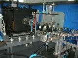 2016 nueva máquina plástica automática llena del moldeo por insuflación de aire comprimido de la botella del diseño 4000bph Samll