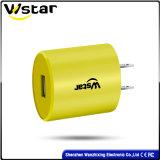 Mobiele Lader/de Lader van de Lader USB/Travel met Vele Kleuren