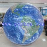 地球の器械の膨脹可能で膨脹可能な球またはヘリウムPVC気球
