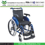 移動性の援助のアルミ合金の車椅子