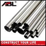 Tubo caldo dell'acciaio inossidabile di vendita