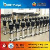 Bomba de aumento de presión para la presión de agua de impulso