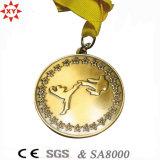 Medallas del esmalte de cobre de encargo del recuerdo