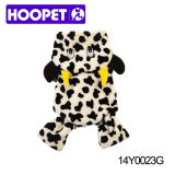 Costume mignon Dog Clothes et Dog Vest