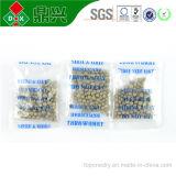 Hochwertiger niedrige Kosten-aktiver Lehm-trocknendes Mineraltrockenmittel