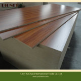 MDF de 18m m Melamine Laminated con Different Colores para Furniture