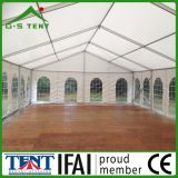 Tent van de Schuilplaats van de Luifel van de Gebeurtenis van de Tuin van het Huwelijk van de Decoratie van de partij de Openlucht