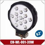 39W 6.2inches de LEIDENE Lamp van het Werk (CH-wl-001-39W)