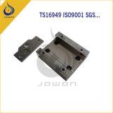 ISO/Ts16949 Diplomstahlgußteil-Ersatzteile