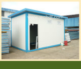Temporary Homes Livingのための中国Cheap Prefabricated House