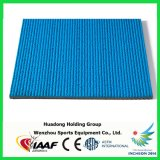 Iaaf Professional Outdoor Rubber Synthetic Running Track, Athletic Track