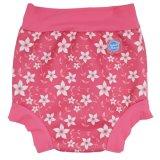 Многоразовая пеленка младенца Swim, теплая мокрая одежда, Swimsuit пловучести. Wm043