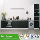 中国の製造者の高品質の鋼鉄食器棚、販売の鋼鉄台所食器棚