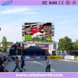 Alquiler Exterior / Interior LED Video Wall en pantalla (P5, P8, P10)