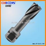 Morceau de foret incliné par carbure normal avec la profondeur de découpage de 50mm