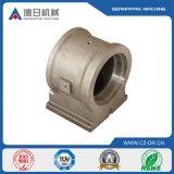 Подгонянная отливка CNC подвергая механической обработке алюминиевая