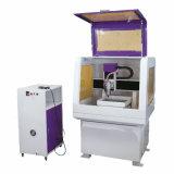 Minifräser-hölzerne Abklopfhammer CNC-Maschinerie, die Maschine CNC-Fräser schnitzt