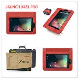 Lancering x-431 PRO van het Kenmerkende Hulpmiddel van de lancering X431 PRO Geavanceerde Professionele Functie WiFi/Bluetooth vervangt Diagun 3