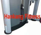Macchina della costruzione di corpo, strumentazione di ginnastica, costruzione di corpo Strumentazione-Addominale (PT-919)