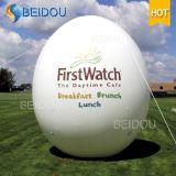 工場巨大な広告の気球のマンガのキャラクタの製品のレプリカ膨脹可能なモデル