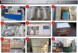 Het Verwarmen van de inductie Machine voor het Verharden van de Oppervlakte van de Leibaan van het Toestel van het Staal