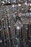 Zeitgenössisches Projekt-Kristallleuchter-Beleuchten (KA623)