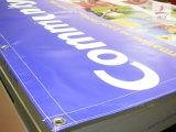 좋은 가격 최신 판매 옥외 Sinage 용해력이 있는 비닐 코드 기치