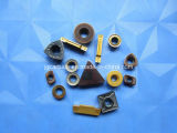 Tungsten Carbide Cutting Tools를 위한 CNC Inserts