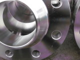 La plaque d'acier inoxydable d'ajustage de précision de pipe Bride-Filètent la norme ANSI B16.5