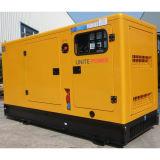 chinesisches schalldichtes Dieselset des generator-250kVA mit Yuchai Motor