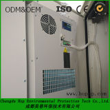 Система охлаждения шкафа промышленного кондиционера воздуха электрическая