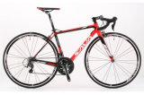 Shimano 4700ブレーキが付いている700cカーボン道の自転車