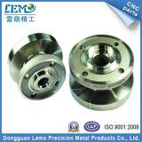 Peças fazendo à máquina do CNC do alumínio da precisão para as peças de automóvel (LM-857)